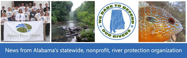 River Report Banner